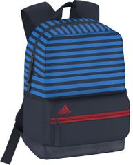 Adidas Adidas Sports Backpack XS Graphic 2 Collegiate Navy/Vivid Red XS