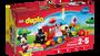 2 - LEGO DUPLO® 10597 Parada urodzinowa myszki Miki i Minnie