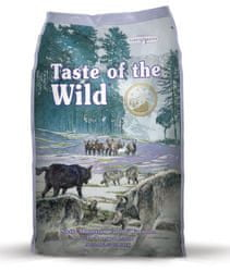 Taste of the Wild hrana za pse Wild Sierra Mountain Canine, 13 kg