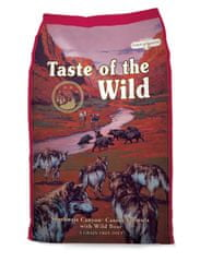 Taste of the Wild hrana za pse Southwest Canyon, 6 kg
