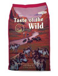 Taste of the Wild hrana za pse Southwest Canyon, 6 kg