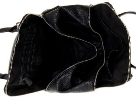 Pepe Jeans černá dámská kabelka Maraki - Diskuze  25e22738f4c