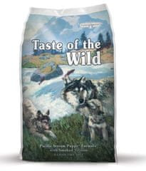 Taste of the Wild Pacific Stream Puppy, 2 kg hrana za pse
