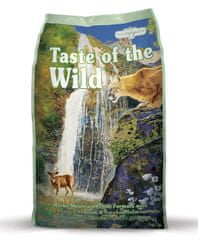 Taste of the Wild hrana za mačke Rocky Mountain, 7 kg