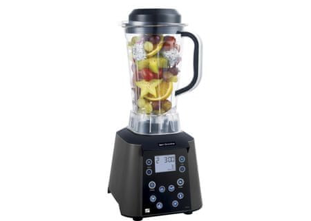 G21 Smart smoothie, Vitality graphite black - rozbaleno