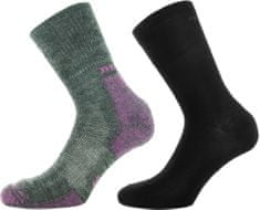 Devold skarpety Walker + Daily Woman Sock 2Pk