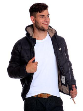 Pepe Jeans pánská bunda Dave New XL tmavě modrá  55b6e88a27