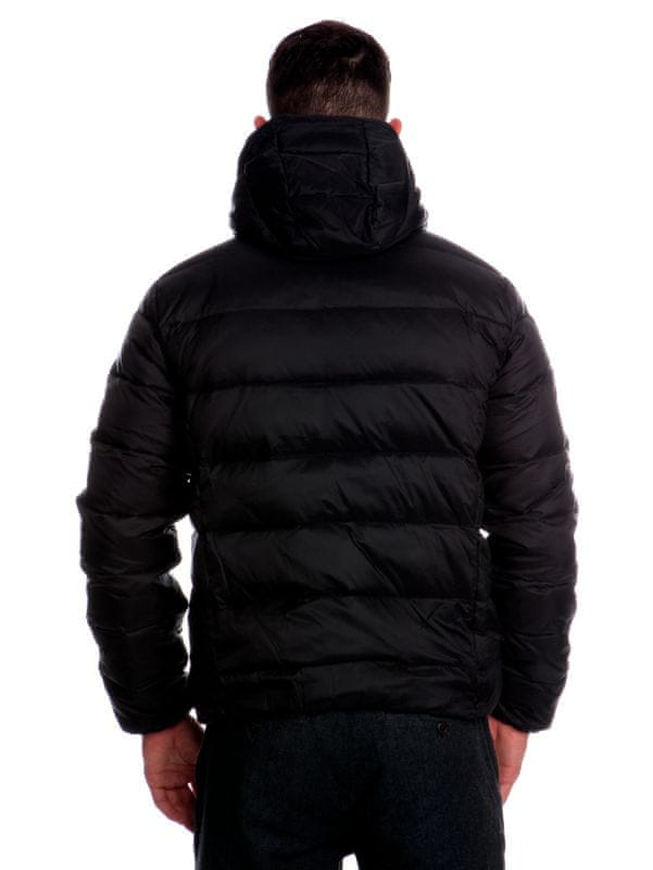 ... 3 - Pepe Jeans pánská bunda Dave New L černá c0f4a5cda8