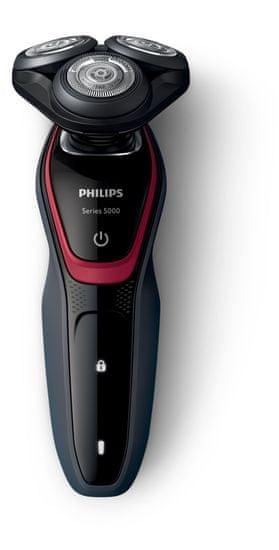Philips golarka głowicowa S 5130/06 Series 5000