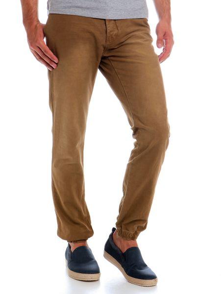 bdc26291e3b Pepe Jeans pánské kalhoty Thorium 36 32 hnědá