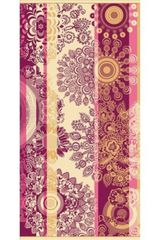 Desigual Happy Blossom ručník 50 x 100 cm
