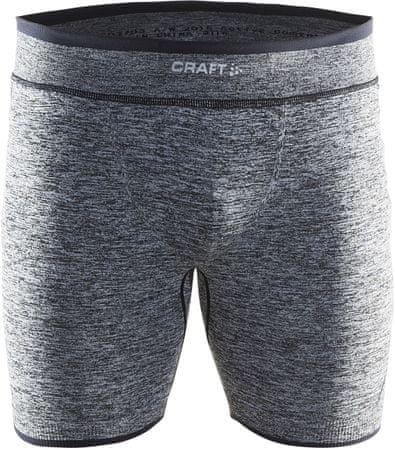 Craft Boxerky Active Comfort Šedá M