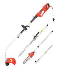 Hecht urządzenie wielofunkcyjne 3w1 - 690