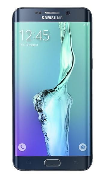 Samsung Galaxy S6, Edge +, 64 GB, černá