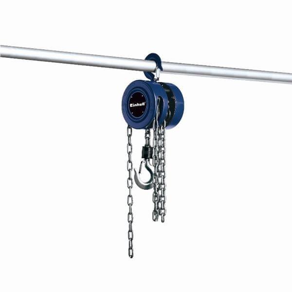 Einhell BT-CH 1000 Blue