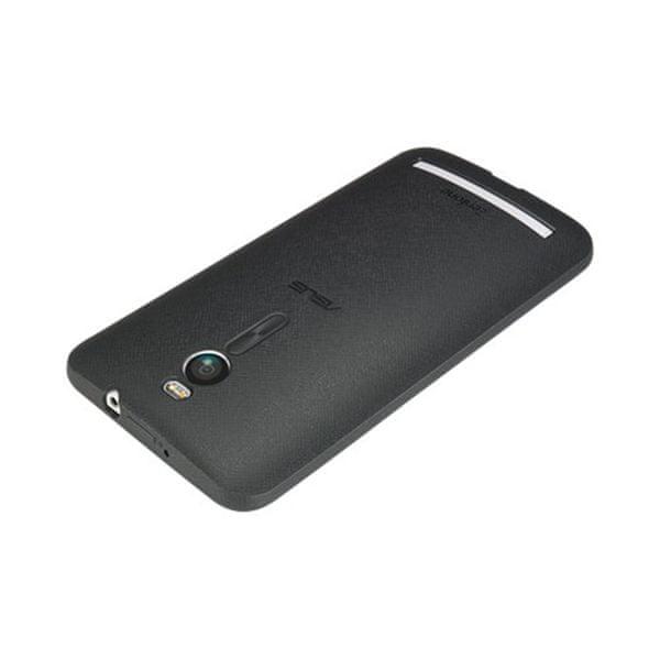 """Asus Bumper kryt, ZenFone 2, 5"""", černý - II. jakost"""