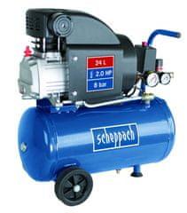 Scheppach HC 25 Kompresszor