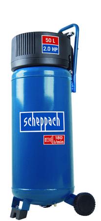Scheppach HC 50 V Kompresszor