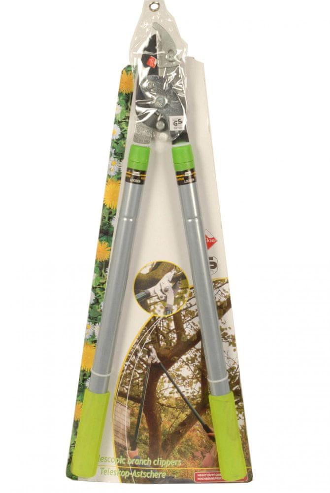 Asist Teleskopické zahradní nůžky (8711252193816)