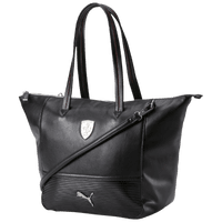 Puma Ferrari LS Handbag black