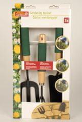 ASIST narzędzia ogrodowe, 3szt