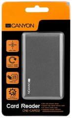 Canyon čitalec kartic CNE-CARD2