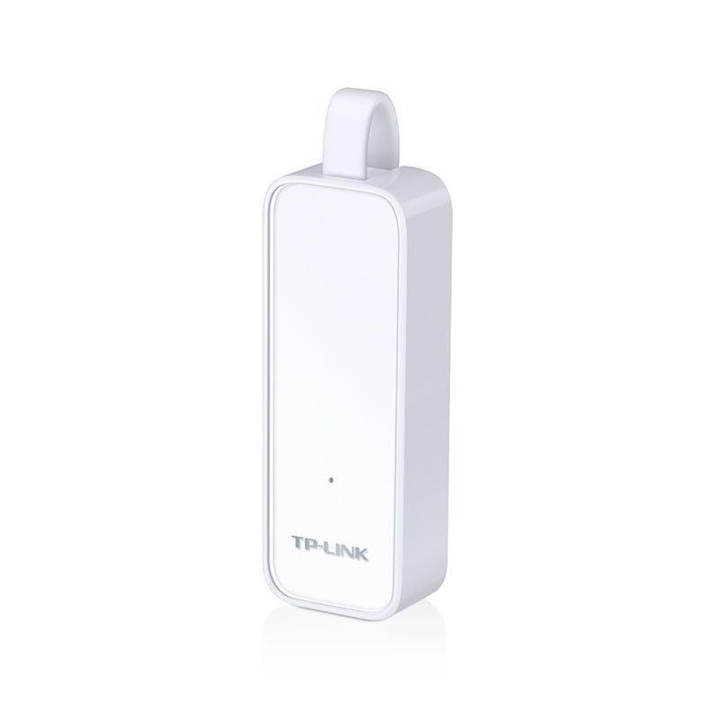 TP-Link UE300 USB 3.0 to Gigabit Ethernet Adapter RJ45