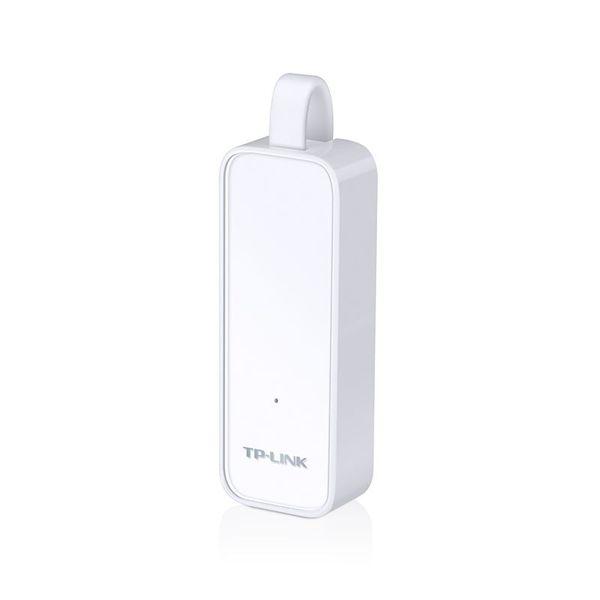TP-Link UE300 USB 3.0 to Gigabit Ethernet Adapter RJ45