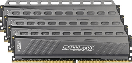 Crucial pomnilnik 32GB kit (8GBx4) DDR4
