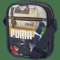 Puma Campus Portable peacoat/graphic