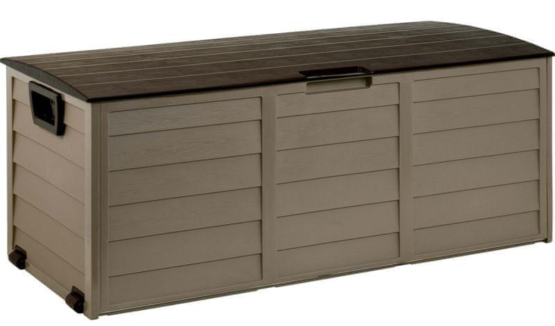 Fieldmann FDD 1002B Úložný box