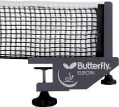 Butterfly Europa