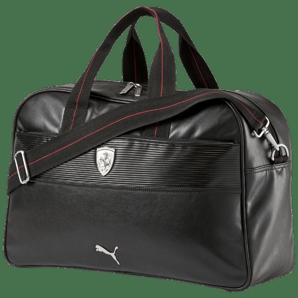 Puma Ferrari LS Weekender black