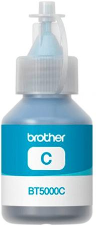 Brother Azurová vysokokapacitní náplň BT5000C