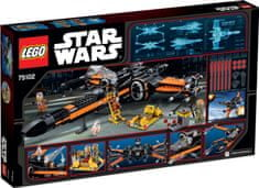 LEGO® Star Wars 75102 Poeov X-Wing Fighter™