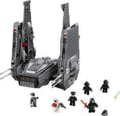 LEGO Star Wars 75104 Kylo Ren parancsnoki siklója