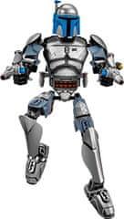 LEGO® Star Wars 75107 Jango Fett