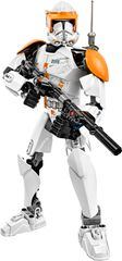 LEGO® Star Wars 75108  Clone Commander Cody™