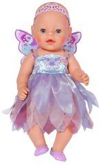 BABY born Lalka interaktywna Wróżka Wonderland 43 cm
