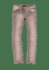 s.Oliver dívčí stínované jeansy