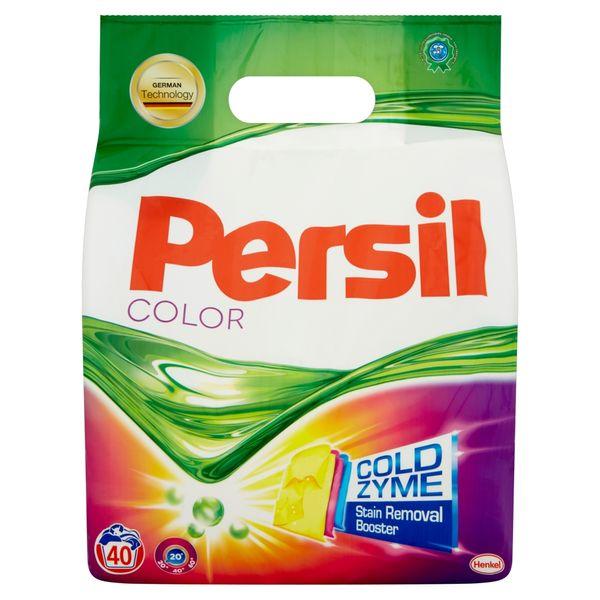 Persil Prášek Color 40 praní