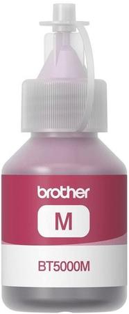 BROTHER Purpurová vysokokapacitní náplň BT5000M