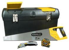 """Stanley skrzynka narzędziowa 20"""" STST1-72746"""