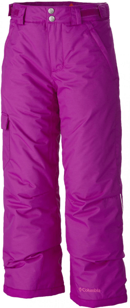 Columbia Bugaboo Pant Bright Plum XL