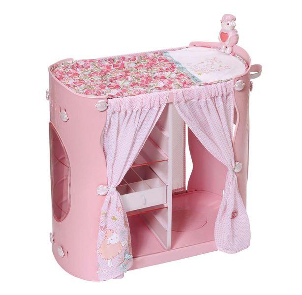 Baby Annabell Skříň / přebalovací stůl