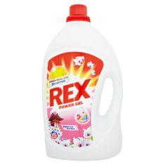 Rex Japanese Garden Color Mosógél, 60 mosáshoz