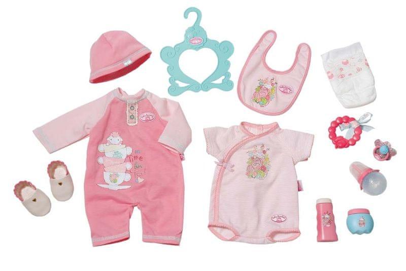 Baby Annabell Souprava péče o miminko