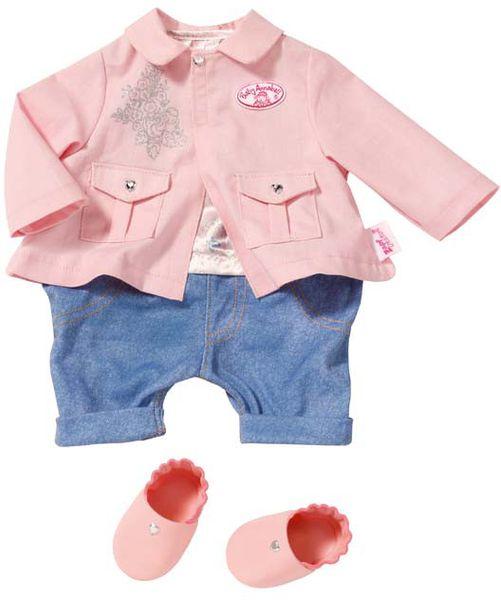 Baby Annabell Oblečení na výlet