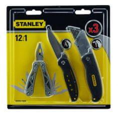 Stanley Minimultitool vrátane 2 nožov STHT0-71029