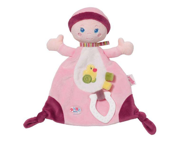 BABY born for babies Malá dečka na mazlení